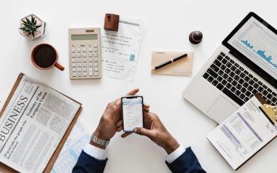 Équipez vos commerciaux, techniciens d'une application mobile : 10 avantages et 1 seul objectif, augmenter la productivité !