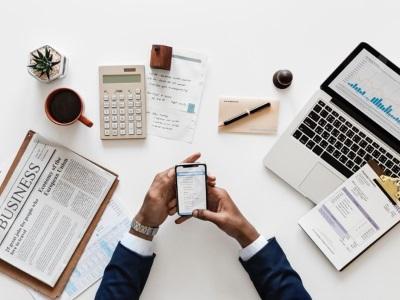 Équipez vos commerciaux, techniciens d'une application mobile 10 avantages et 1 seul objectif, augmenter la productivité !
