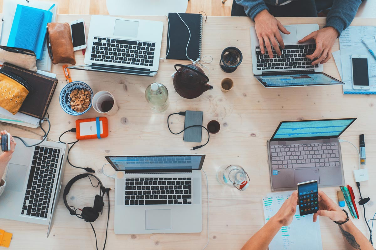 DSI connectez vos équipes à des outils qui les séduiront