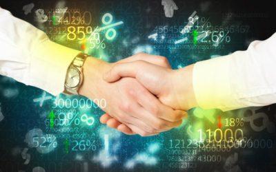 Salesforce rachète Tableau pour $15.7 Mllds, un nouveau départ pour la Bussiness Intelligence !