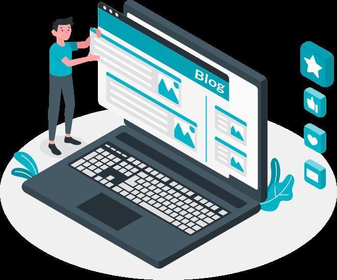 blog développement sur mesure et business intelligence
